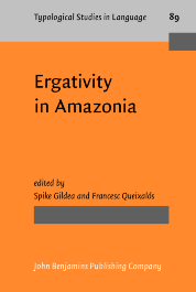 image of Ergativity in Amazonia