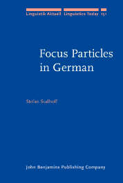 image of Focus Particles in German