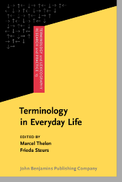 image of Terminology in Everyday Life
