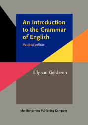 image of An Introduction to the Grammar of English