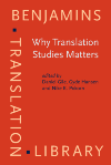 image of Why Translation Studies Matters