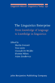 image of The Linguistics Enterprise