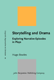 image of Storytelling and Drama
