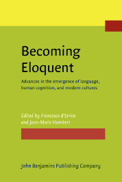 image of Becoming Eloquent