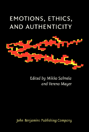 image of Emotions, Ethics, and Authenticity