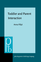 image of Toddler and Parent Interaction