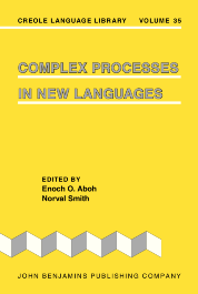 image of Complex Processes in New Languages
