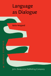 image of Language as Dialogue