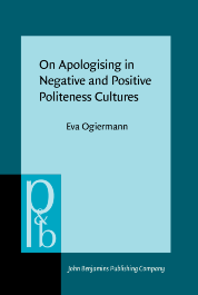 image of On Apologising in Negative and Positive Politeness Cultures