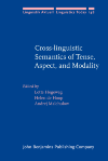 image of Cross-linguistic Semantics of Tense, Aspect, and Modality