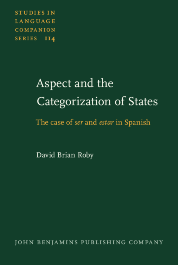 image of Aspect and the Categorization of States