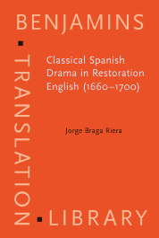 image of Classical Spanish Drama in Restoration English (1660–1700)