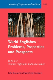 image of World Englishes – Problems, Properties and Prospects