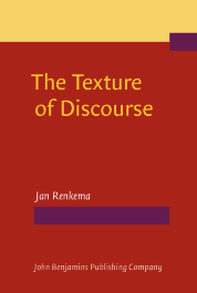 image of The Texture of Discourse