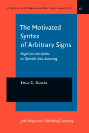 image of The Motivated Syntax of Arbitrary Signs
