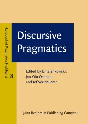 image of Discursive Pragmatics