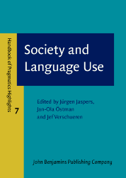 image of Society and Language Use