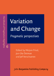 image of Variation and Change