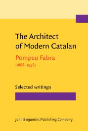 image of The Architect of Modern Catalan