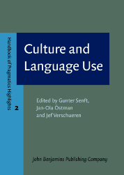 image of Culture and Language Use