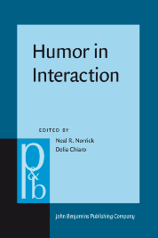 image of Humor in Interaction