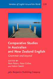 image of Comparative Studies in Australian and New Zealand English