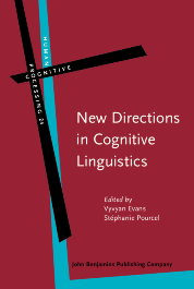 image of New Directions in Cognitive Linguistics