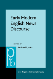 image of Early Modern English News Discourse