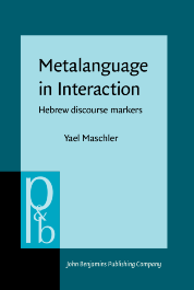 image of Metalanguage in Interaction