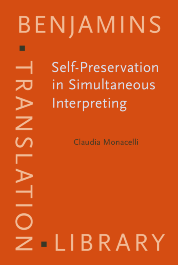 image of Self-Preservation in Simultaneous Interpreting