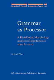 image of Grammar as Processor