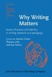 image of Why Writing Matters