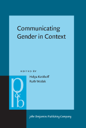 image of Communicating Gender in Context