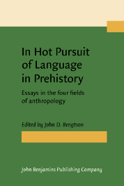 image of In Hot Pursuit of Language in Prehistory