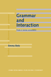 image of Grammar and Interaction