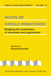image of Roots of Creole Structures