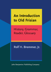 image of An Introduction to Old Frisian