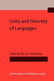 image of Unity and Diversity of Languages