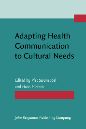 image of Adapting Health Communication to Cultural Needs