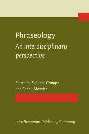image of Phraseology