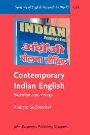 image of Contemporary Indian English