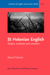 image of St Helenian English