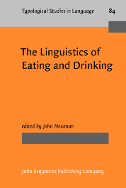 image of The Linguistics of Eating and Drinking