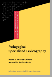 image of Pedagogical Specialised Lexicography