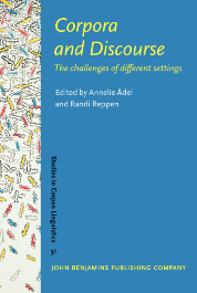 image of Corpora and Discourse