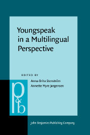 image of Youngspeak in a Multilingual Perspective