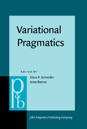 image of Variational Pragmatics