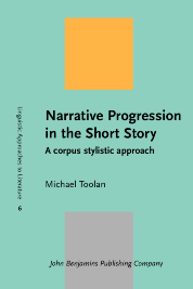 image of Narrative Progression in the Short Story