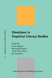 image of Directions in Empirical Literary Studies
