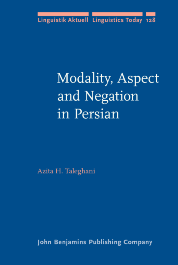 image of Modality, Aspect and Negation in Persian